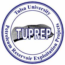 University of tulsa phd thesis